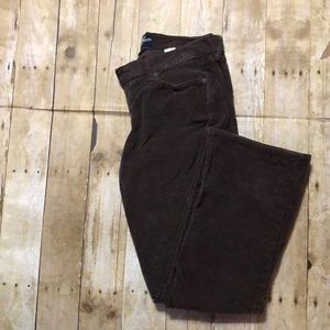 Lucky Brand Baby Cord Jeans